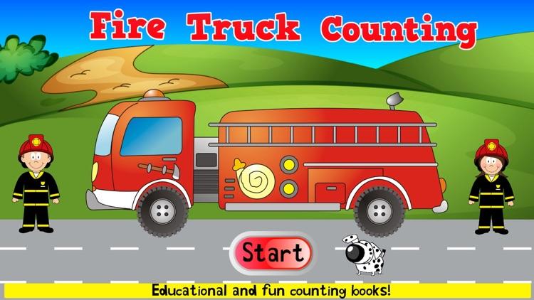 Fire-Trucks Game for Kids FULL screenshot-3
