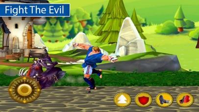 Defeat Monster Opponents screenshot 3