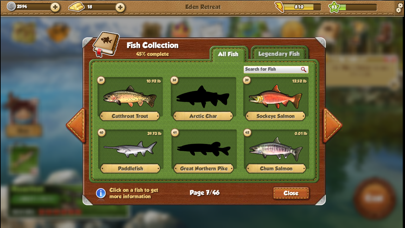 Fishing World free Gold hack