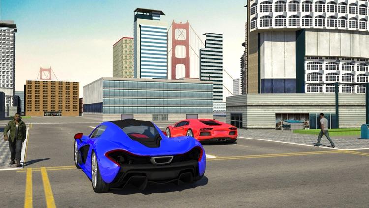 Gangster War Auto Mafia Hero screenshot-5