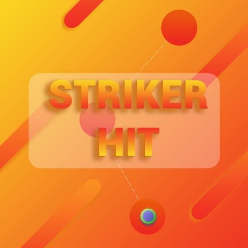 Striker Hit