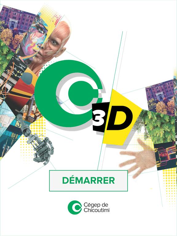 CChic3D screenshot 4