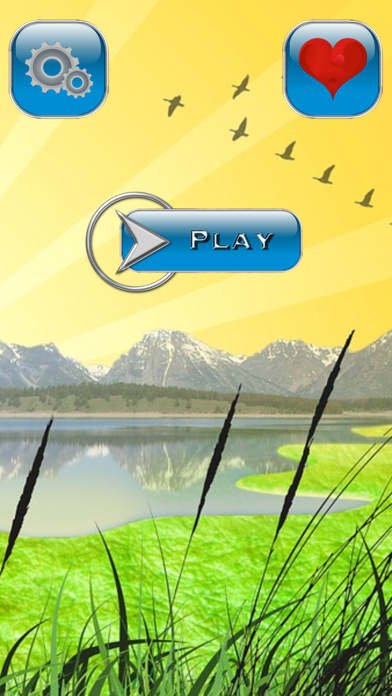 ガチョウ ゲームのスクリーンショット2