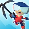 Hang Line: Mountain Climber iPhone / iPad