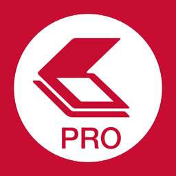 Ícone do app FineScanner PRO - PDF Scanner