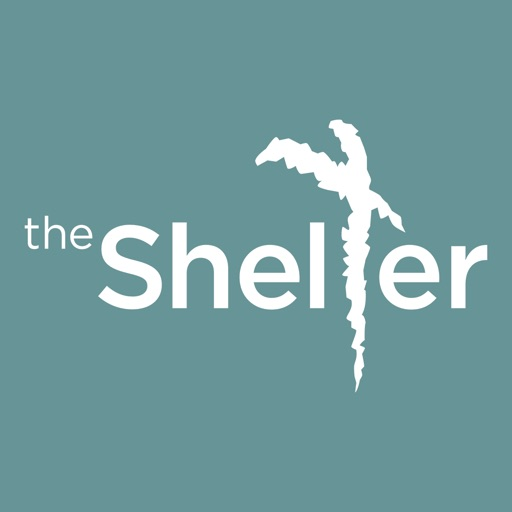The Shelter Church icon