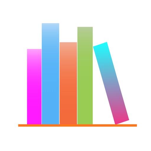 산책: 내가 산 책들