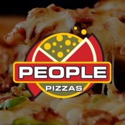 PeoplePizzas