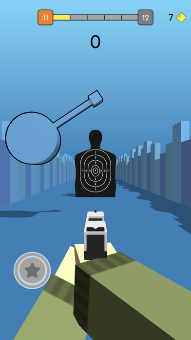 1SHOT - Quick Timing Shooter for windows pc