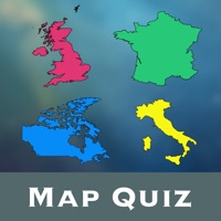 Codes for World Map Quiz Hack