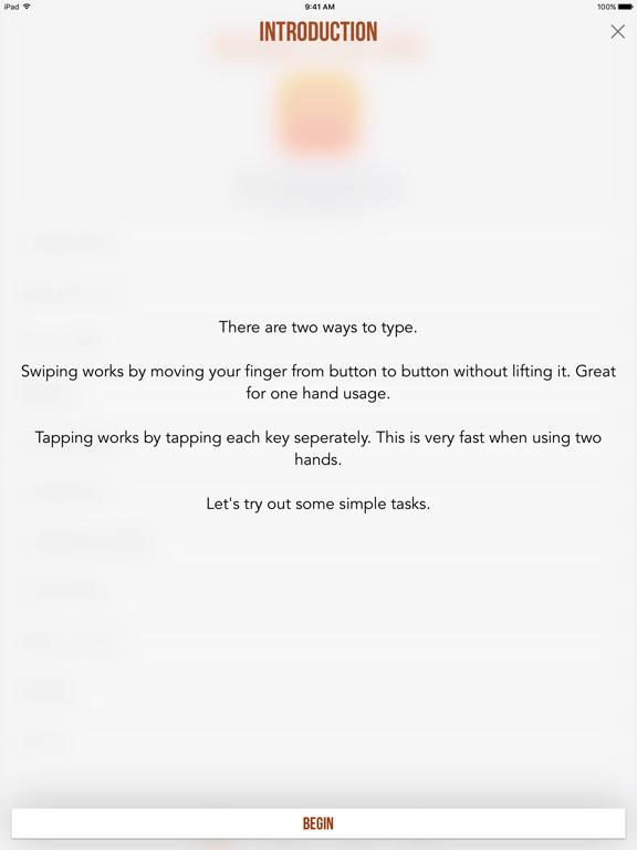Type Nine - T9 Keyboard Screenshots