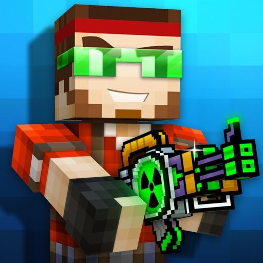 Pixel Gun 3D: Battle Royale