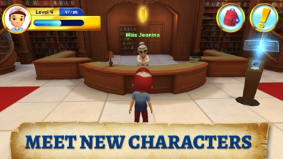 Adventure Academy screenshot 5
