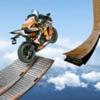 不可能な自転車スタントライダー3 dの高跳びスポーツゲーム - iPhoneアプリ