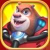 熊出没森林勇士 - 方特动漫官方正版