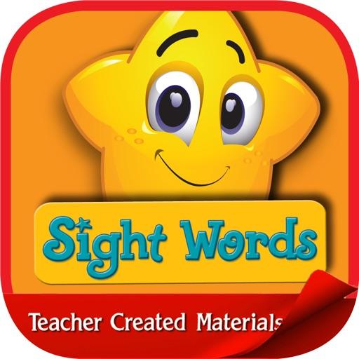 Sight Words: Kids Learn! iOS App