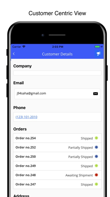 Store Manager for BigCommerce screenshot-8
