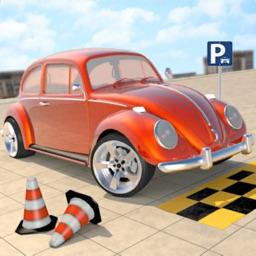 Parking Mania - 3D Car Parking