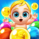 Baby's Bubble Shooter