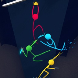 Stick Fight The Battle