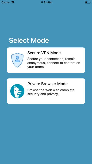VPN Pro + Private Browserのおすすめ画像5
