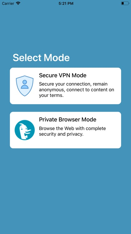 VPN Pro + Private Browser screenshot-4