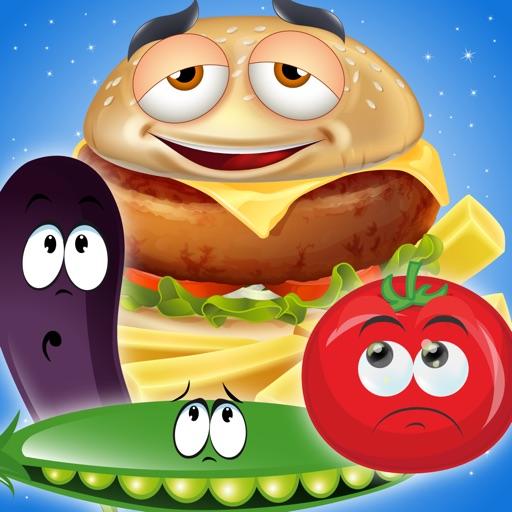 Burger Invasion