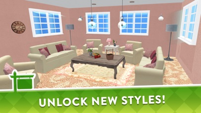 Negative Reviews: House Flip - by fun-gi games, LLC - #8 App in Home