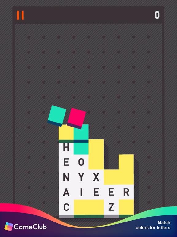 Puzzlejuice - GameClub screenshot 7