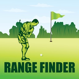 Golf Range Finder Golf Yardage