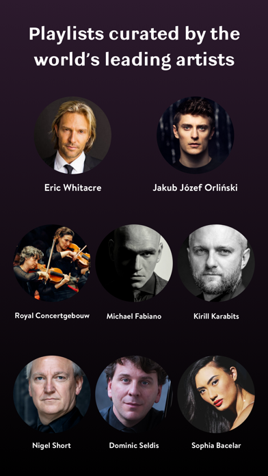 Primephonic - Classical Music - App Download - Android Apk App Store