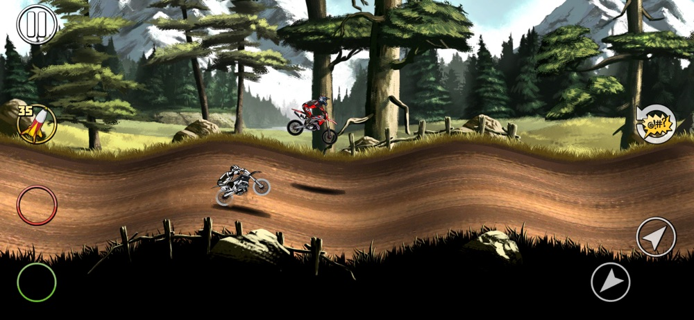 Mad Skills Motocross 2 Cheat Codes