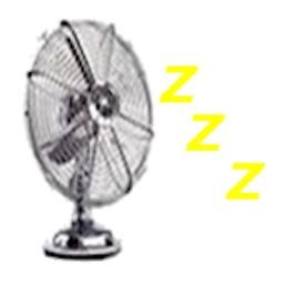 FanToSleep - Sleep to a Fan