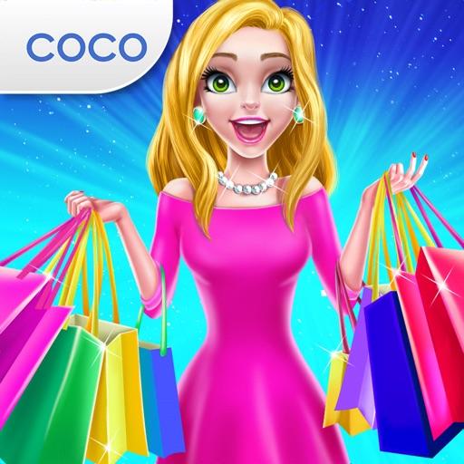 Shopping Mall Girl icon