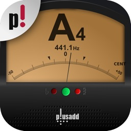 Tuner by Piascore