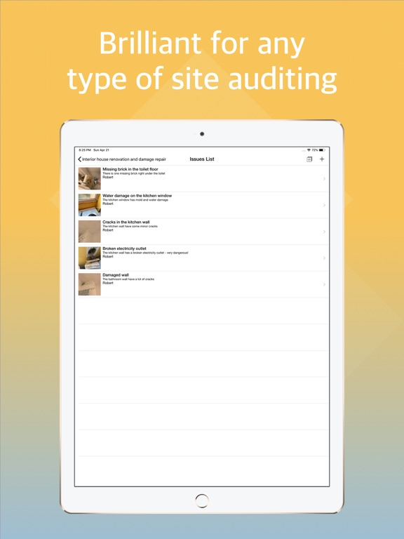 Audit Anything Pro Screenshots