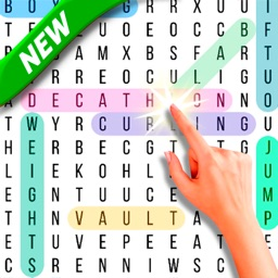 Word Search 2020