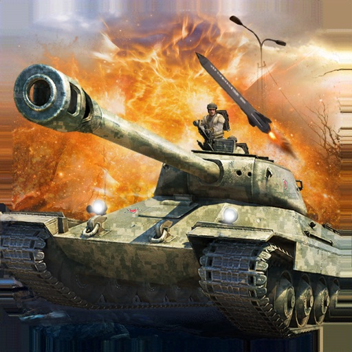 Real Battle of Tanks 2019