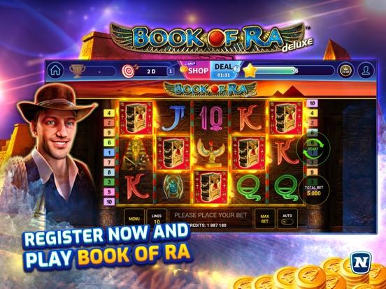 GameTwist Online Casino Slots Screenshots