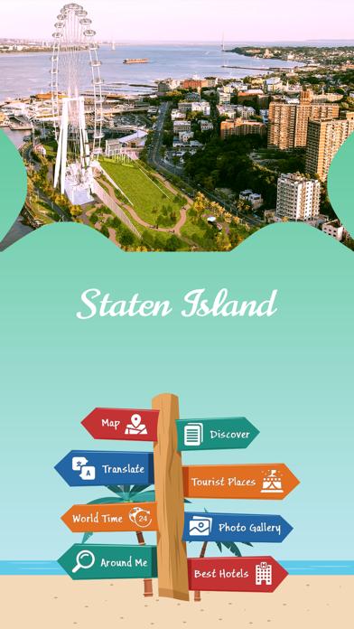 Visit Staten Island screenshot 2