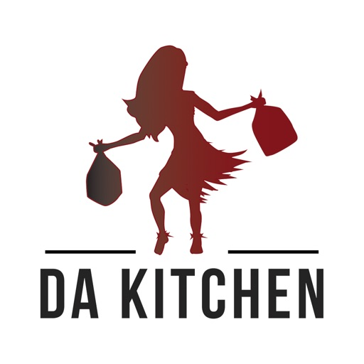 Da Kitchen Cafe icon