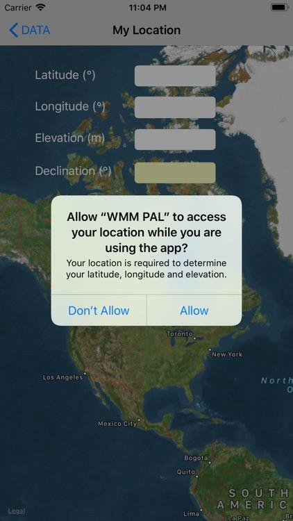 WMM PAL screenshot-6