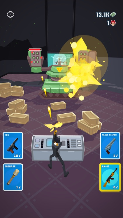 Agent Action screenshot-3
