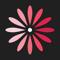 App Icon for WomanLog kalender App in Denmark IOS App Store