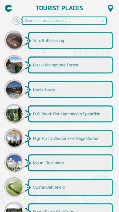 Devils Tower National Monument screenshot 3