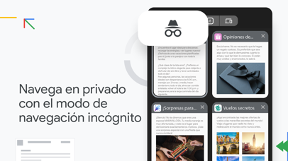 Screenshot for Google Chrome in Venezuela App Store