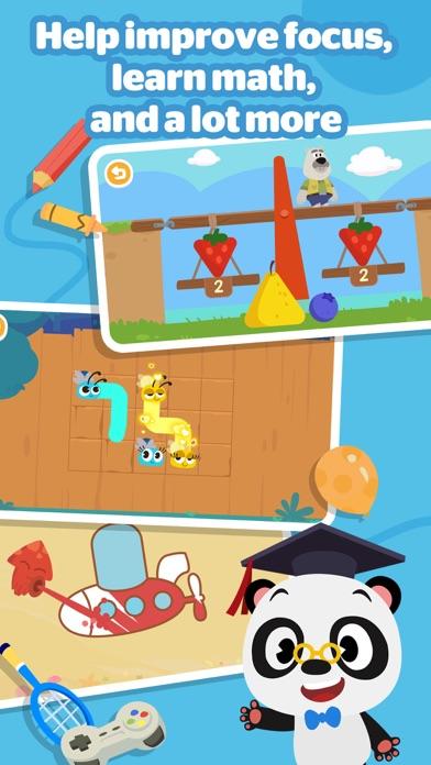 Dr. Panda - Learn & Playのおすすめ画像2