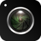 App Icon for Night Camera: Faible lumière App in Luxembourg IOS App Store