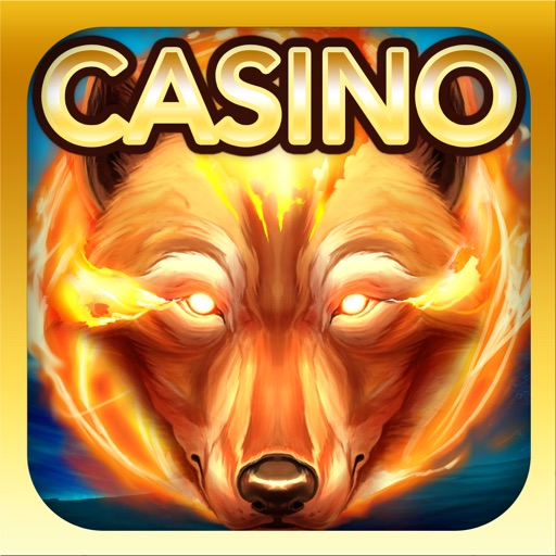 Lucky Play Casino Slots Games iOS Hack Android Mod