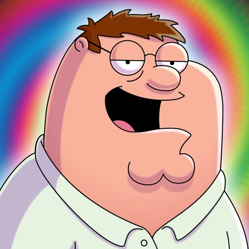 Family Guy: The Quest for Stuff Review